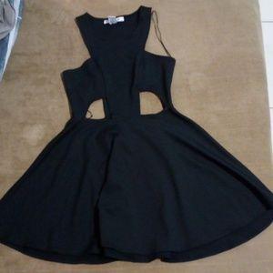 Sans Souci Mini Bodycon dress